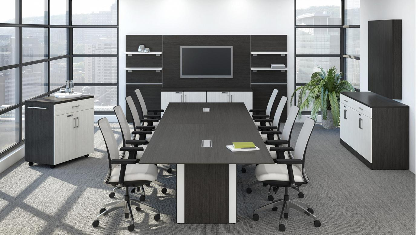 ARTOPEX CONFERENCE TABLE 4
