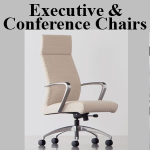 Executive Conference OFFICE CHAIRS