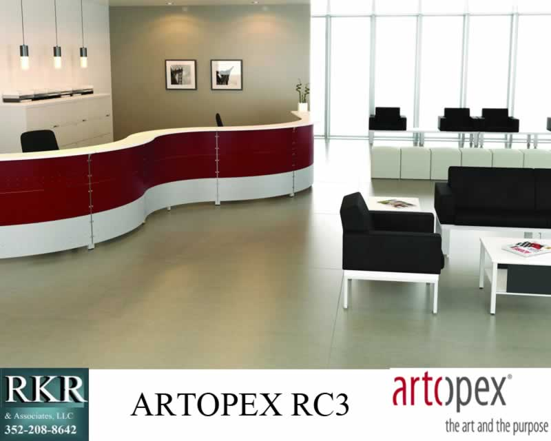 Buy Receptionist Desk Rkr Office Furniture