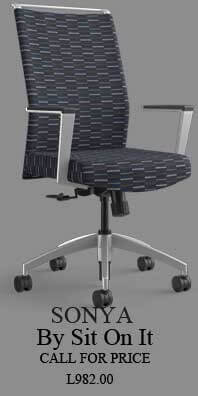 SONYA CHAIR