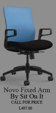 novo work chair