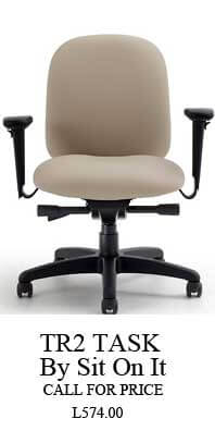 TR2 TASK CHAIR