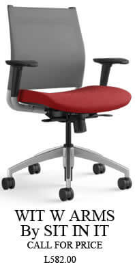 WIT WORK TASK CHAIR